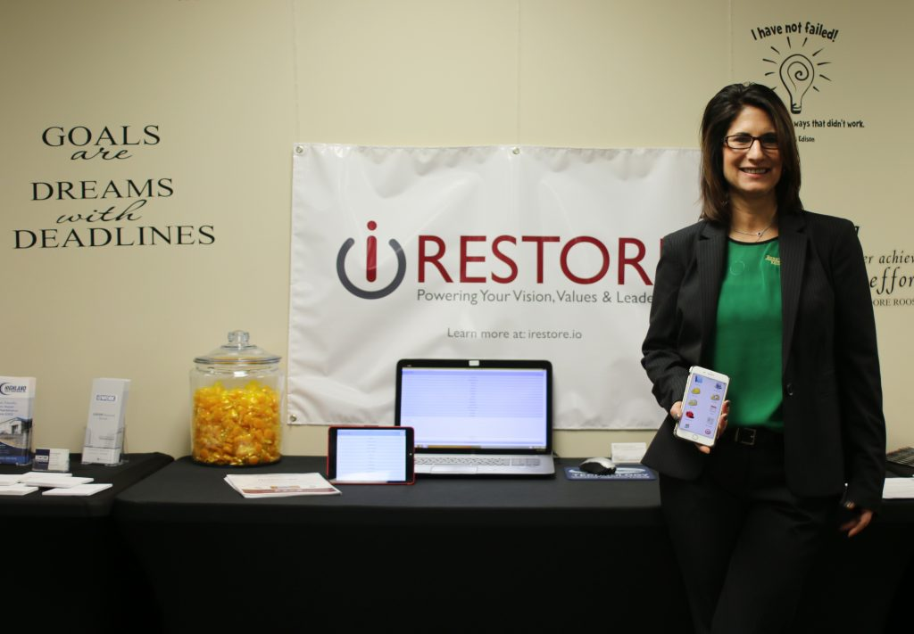 irestore, restoration management, restoration management software