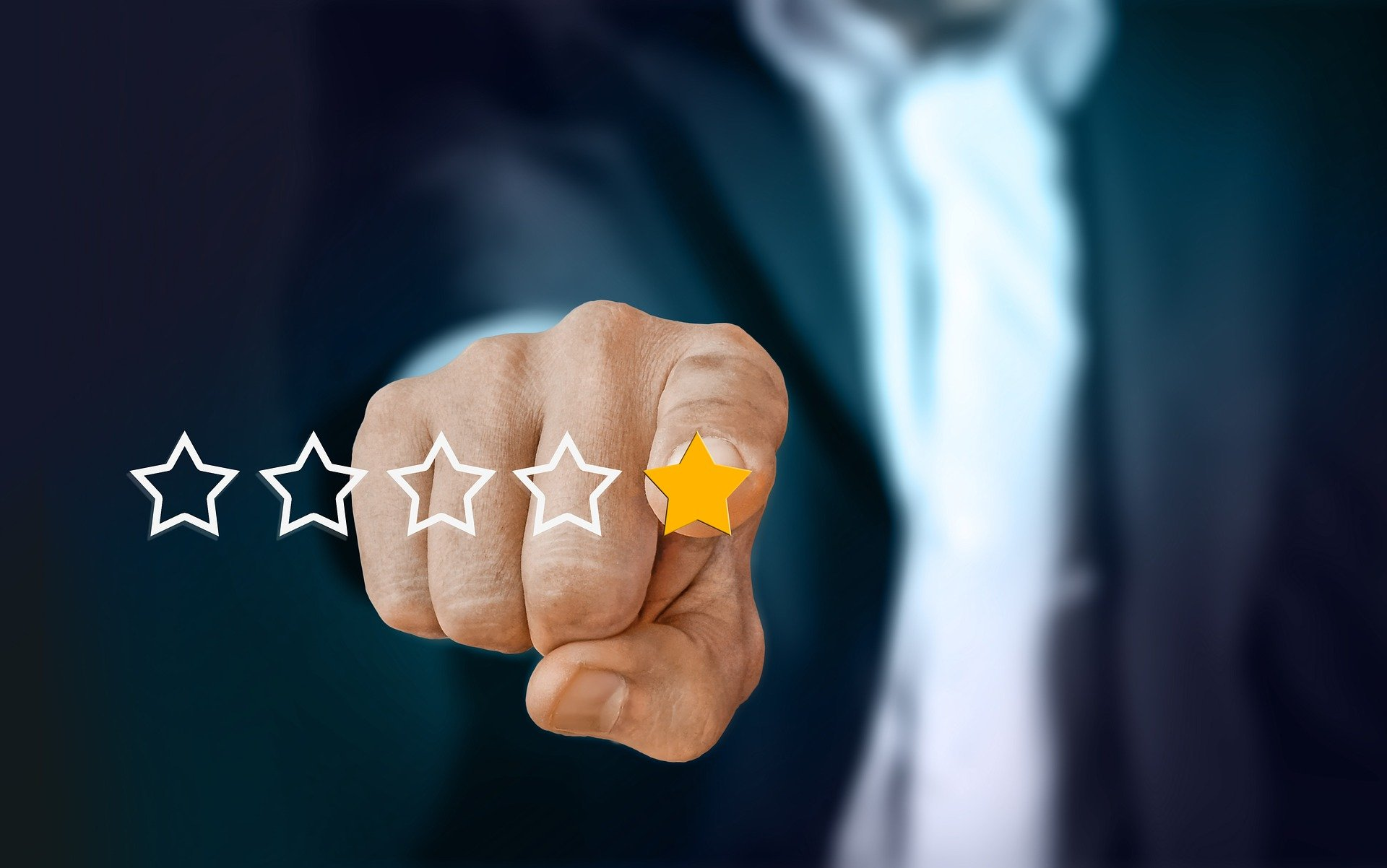 How Customer Reviews Will Grow Your Restoration Business
