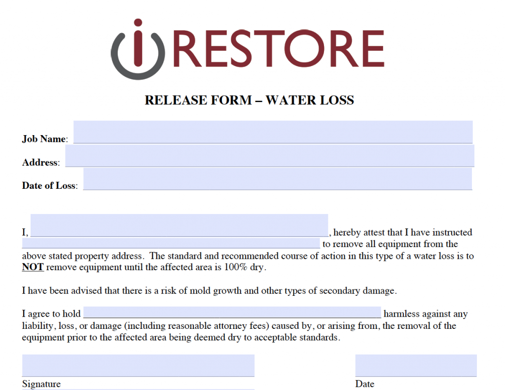 restoration management, restoration management software