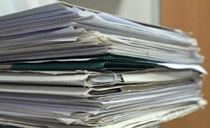 restoration management documentation